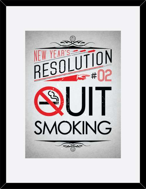 New Year Resolutions for 2013 (11)