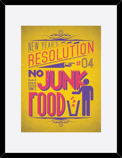 New Year Resolutions for 2013 (9)