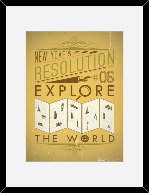 New Year Resolutions for 2013 (7)