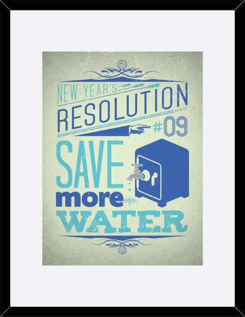 New Year Resolutions for 2013 (4)