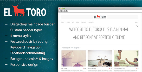 01 themeforest.  large preview image