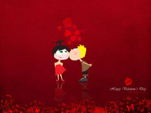 2013 Valentine Day Wallpapers HD quotes (98)