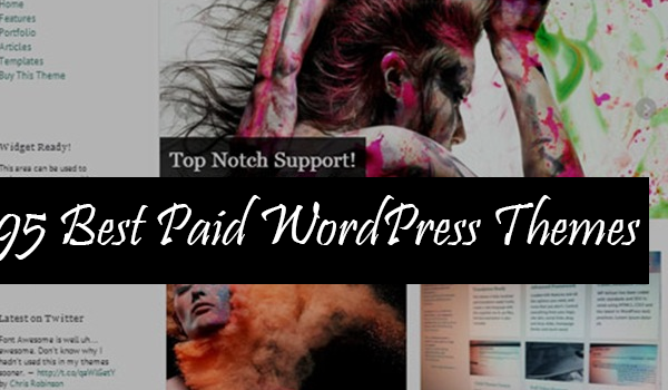 95-Best-Paid-WordPress-Themes
