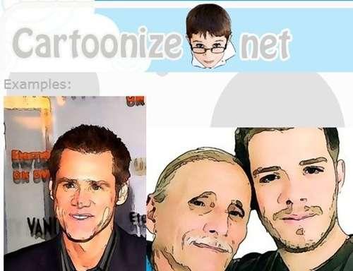 Cartoonize