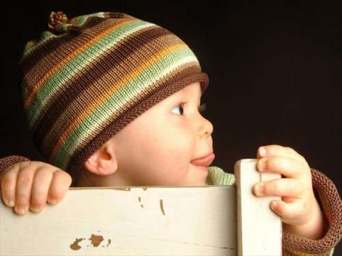 Cute Laughing Babies Photography (14)