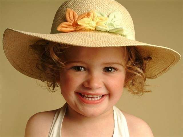 Cute Laughing Babies Photography (21)