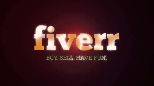 Fiverr- have Fun