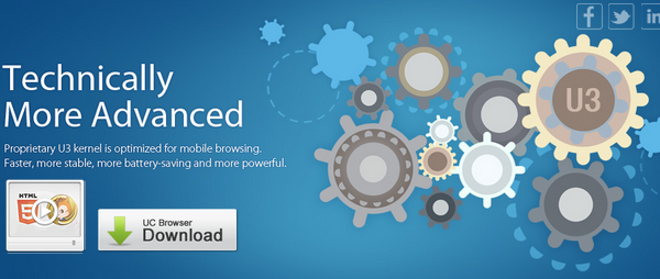 Free Download UC Browser 8.2 (2)