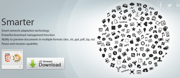 Free Download UC Browser 8.2 (3)