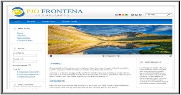 Frontena