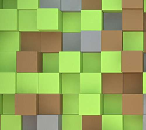 Green Blocks 500x445 image