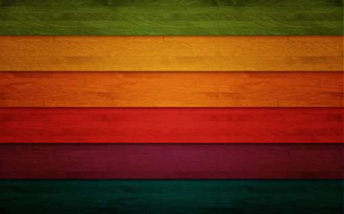 Retro Wooden Wall 500x312 image