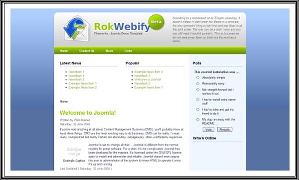 RokWebify