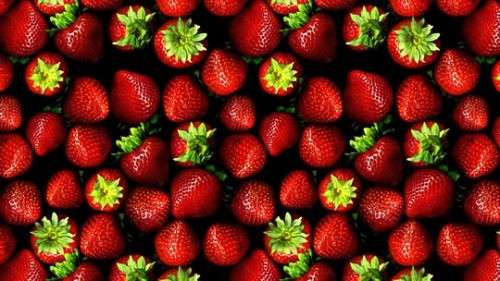 Strawberries 500x281 image