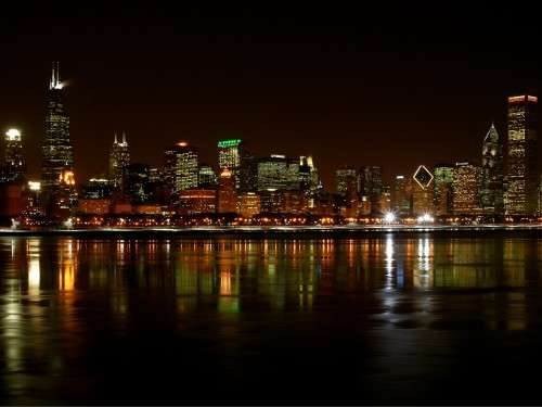 USA Chicago Wallpapers (6)