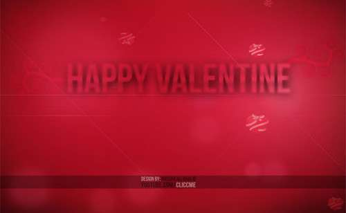 Valentine Day Facebook twitter Timeline Covers 2013 (39)