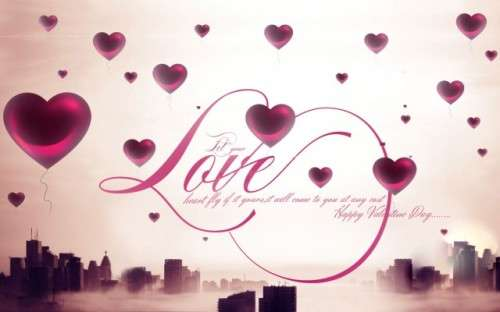 Valentine Day Facebook twitter Timeline Covers 2013 (10)