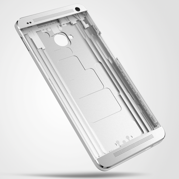 Casing of HTC One Smartphone