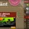 Deviant WordPress Theme