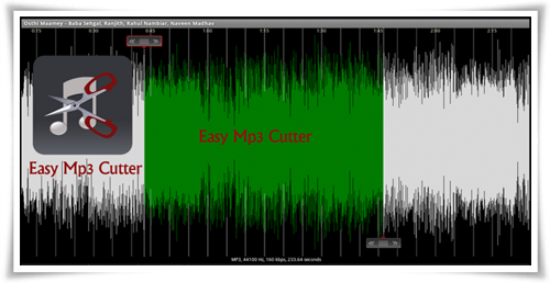 Easy Mp3 Cutter