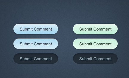 buttons for websites