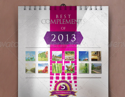 Calendar Designs Templates Image Collections Template Design Free