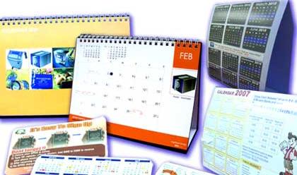 quality 2013 cheap calendar printing services
