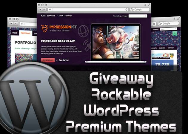 Rockable-WordPress-Themes-Giveaway