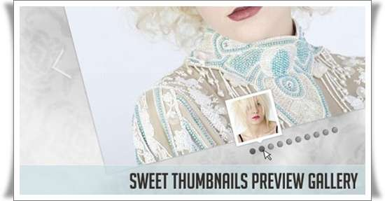 Sweet Thumbnails Preview Gallery