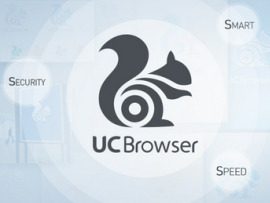 UC Browser 9.0