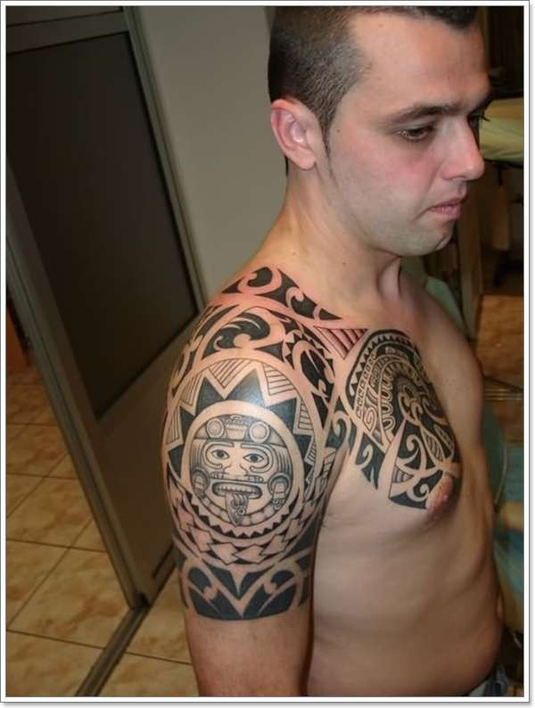 chest-tattoos-design-for-college-boys