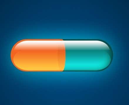 pill button