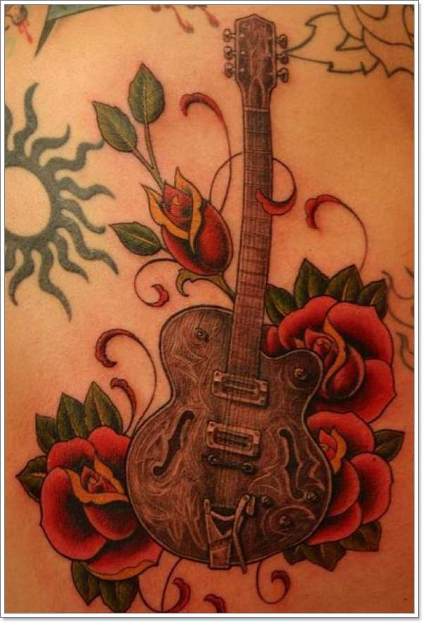 t1_Flower-Tattoos-guitar