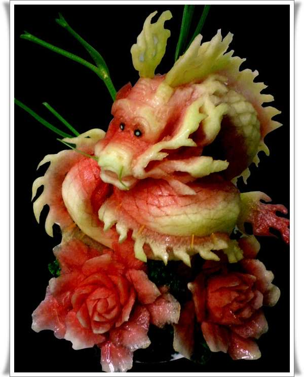 watermelon-dragon