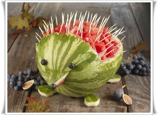 watermelon-hedgehog