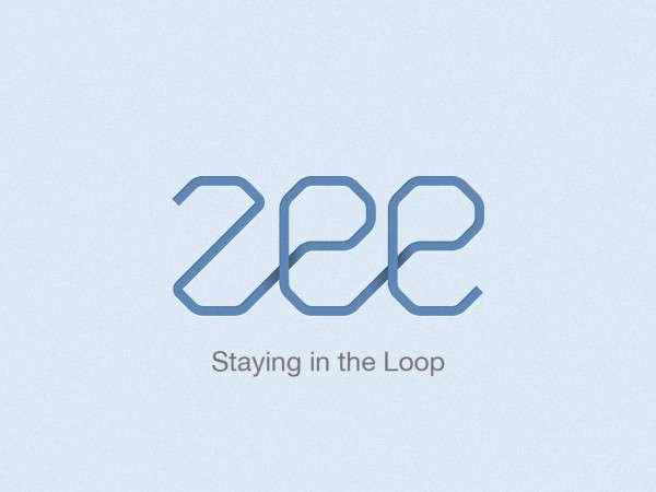 zee logo in illustrator