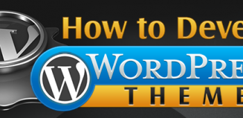 How to Make a WordPress Theme Infographics By Freakify