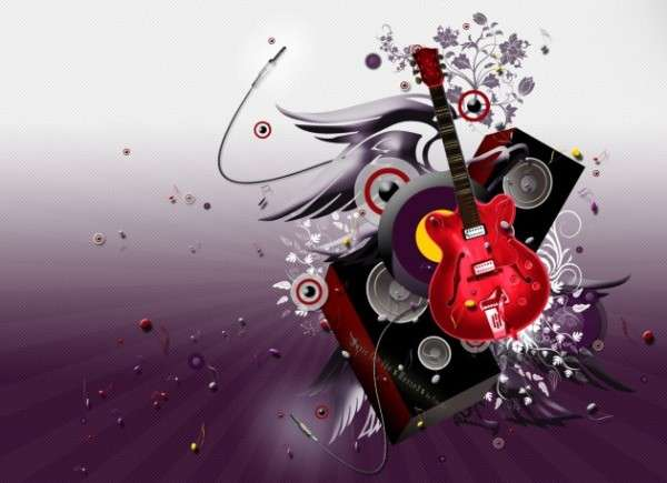 Music-HD-Wallpaper