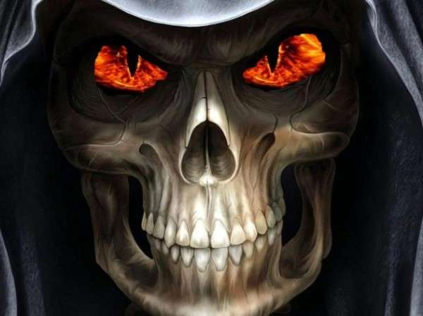 Scary Wallpapers (20)