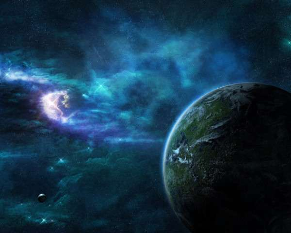 Space Wallpapers (26)