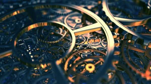 Steampunk Inspired Wallpapers (24)