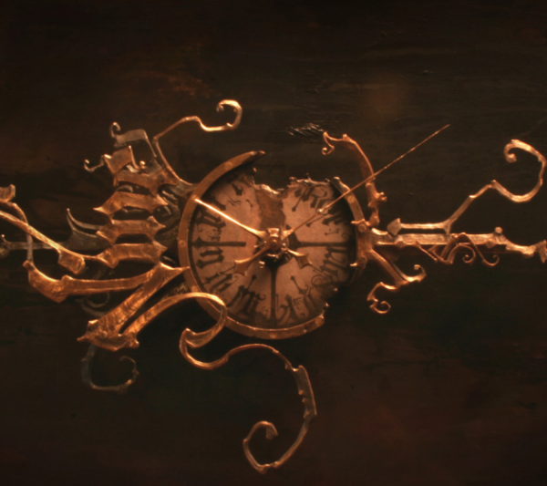 Steampunk Inspired Wallpapers (3)