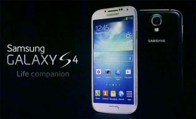 13.03.14 Galaxy S4 image