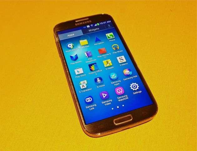 Samsung Galaxy S 41 image
