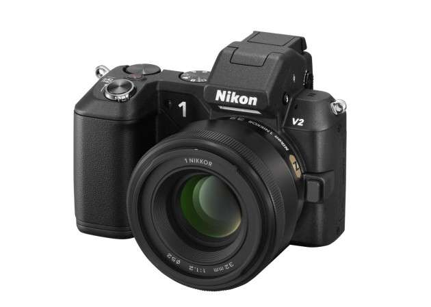 nikon announces 32mm f1.2 1 image