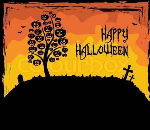 Halloween Theme  10