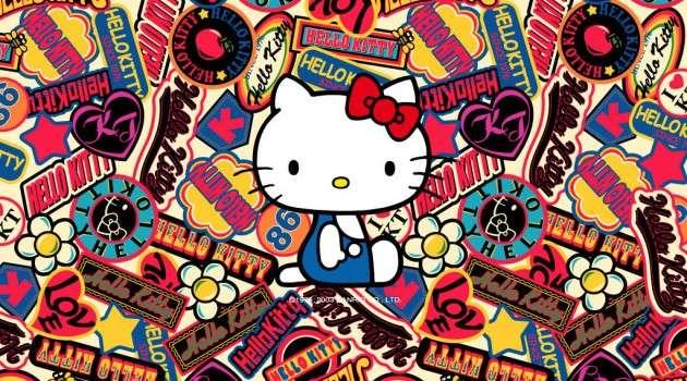 kitty logos