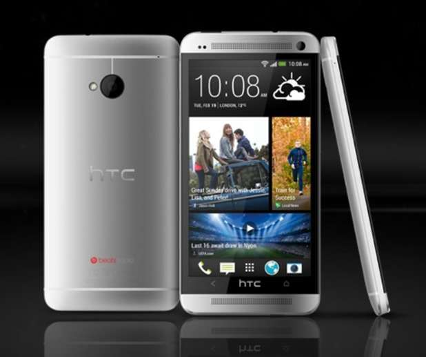 HTC One Mini Specs
