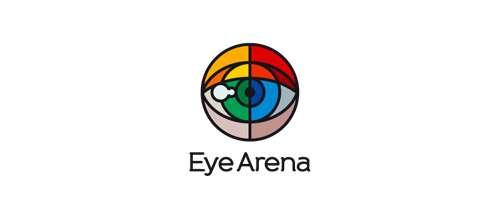 Eye Arena logo