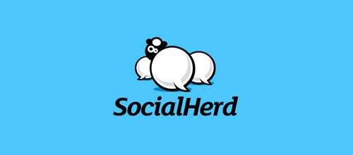 Social Herd logo